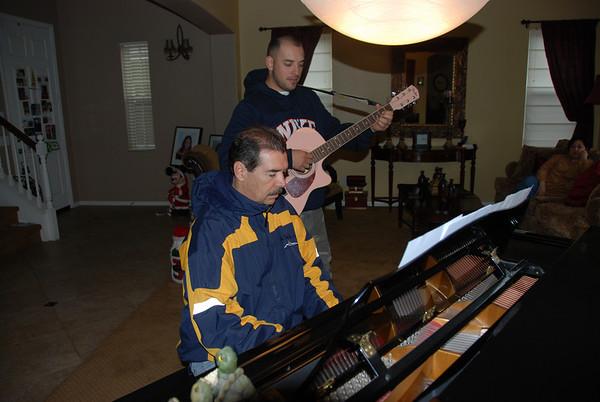 Miguel y Miguelito