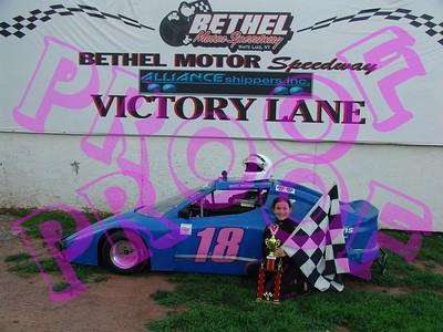 08-20-16 Bethel Motor Speedway