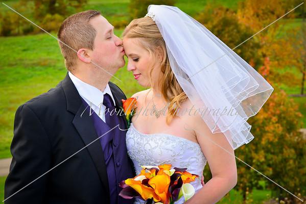 Aaron & Adrianne