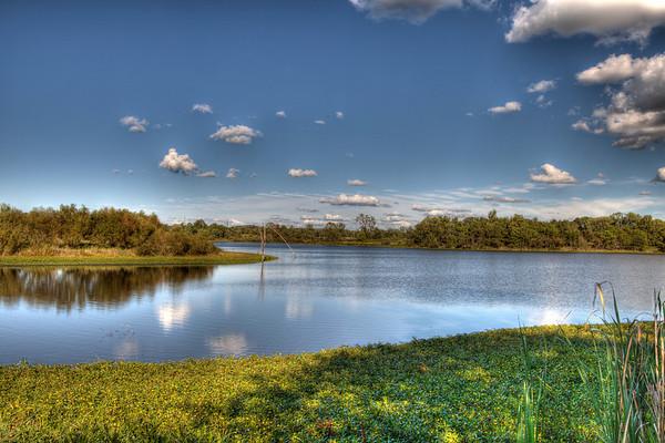 Pickerington Ponds