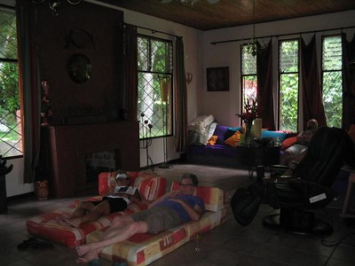 House of Self Empowerment - formerly of Escazu, Costa Rica (now CLOSED)
