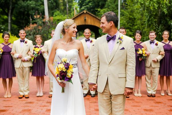 Kelli & Christopher Wedding