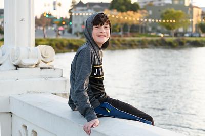 Logan Age 10