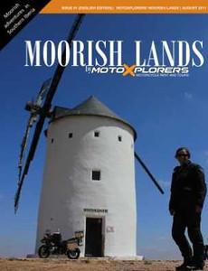 Moorish Lands