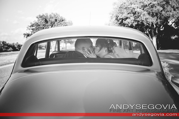 Julissa + Orlando Wedding
