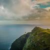 Sunrise at Makapu'u Point (Hawaii)