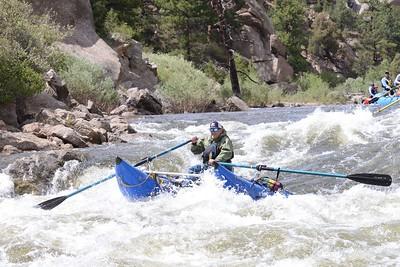 2020 River Rafting