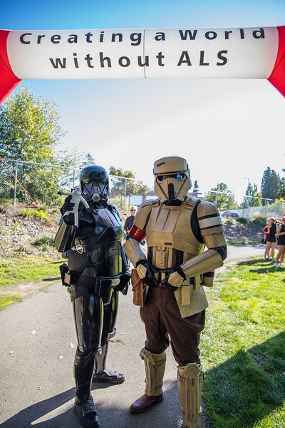 Walk to Defeat ALS - Southern Oregon