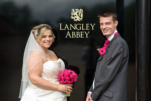Langley Abbey