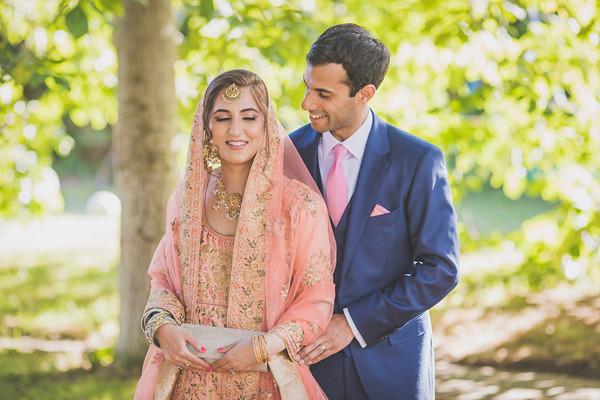 Aamir & Momina