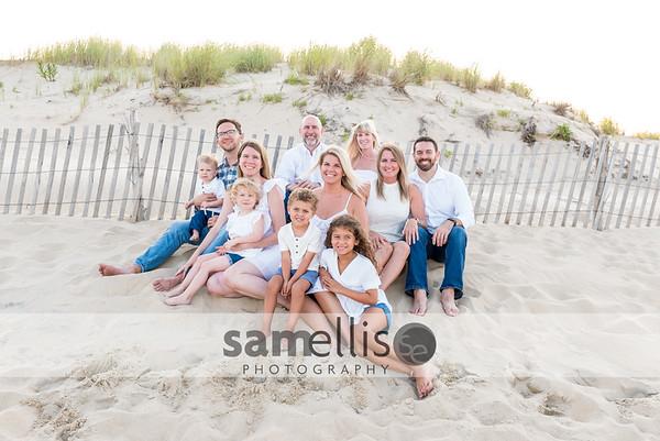 Milkowski family