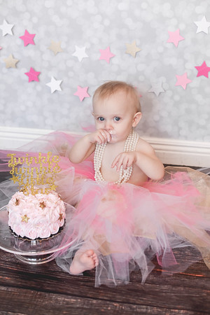 Lily 1 year