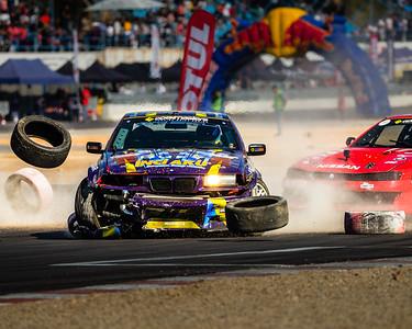 Apex Masters Drift Series 2019 Fourth Race