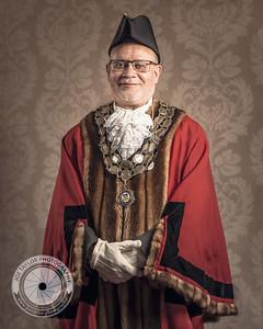 Mayor of Stowmarket