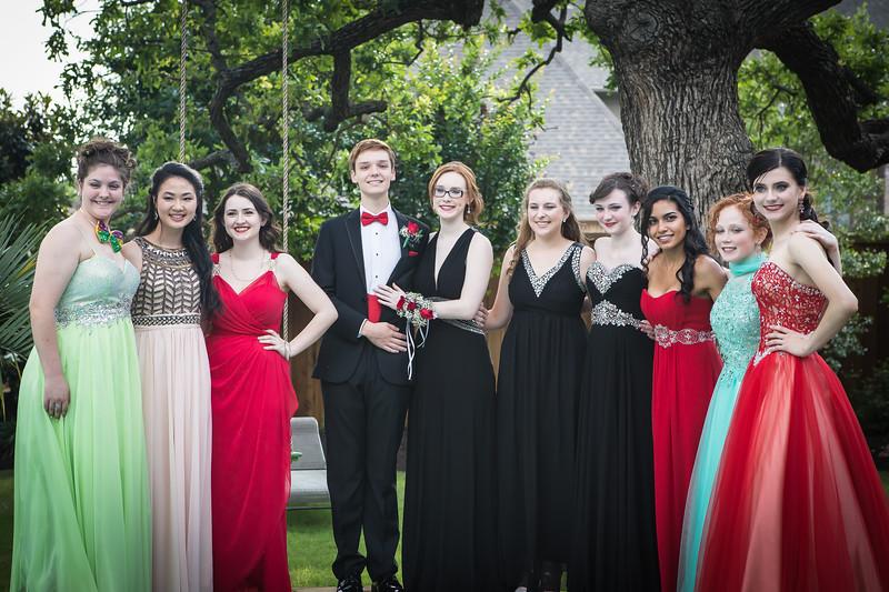 Prom 2015