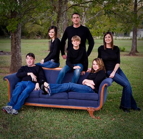 Trotter Family