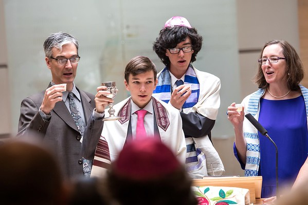 Ari Dean Bar Mitzvah | AUGUST 4TH, 2018