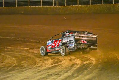 Bridgeport Speedway  9-26-20