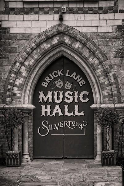 Brick Lane Music Hall, Silvertown