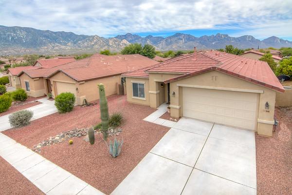For Sale 3648 E. Mecate Rd., Tucson, AZ 85739