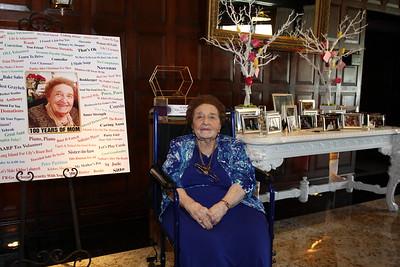 Happy 100th Birthday Lily