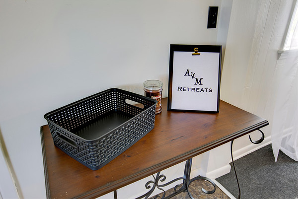 A & M Retreat