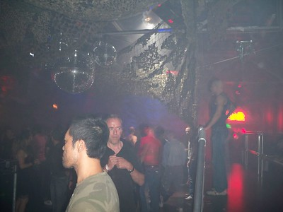 May 02, 2009 - REFLEX BLACK - West Hollywood, CA