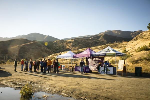 2018-12-01 - Golden Valley Ranch Trailwork