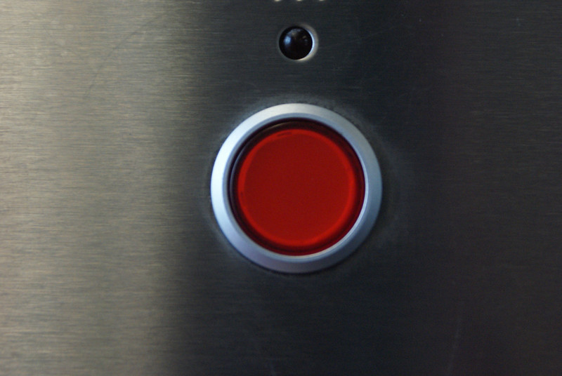 Red Button!