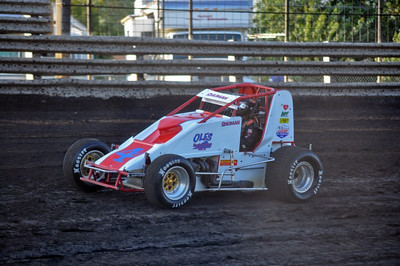 USAC nationals 8-08-2010