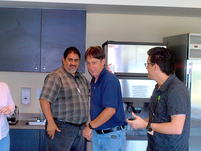JPMChase -JC3 3rd floor May22 2011