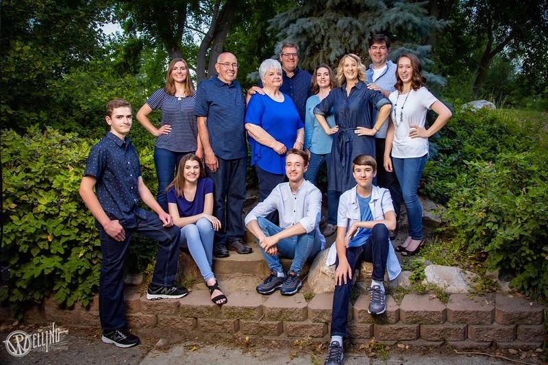 Magill Family