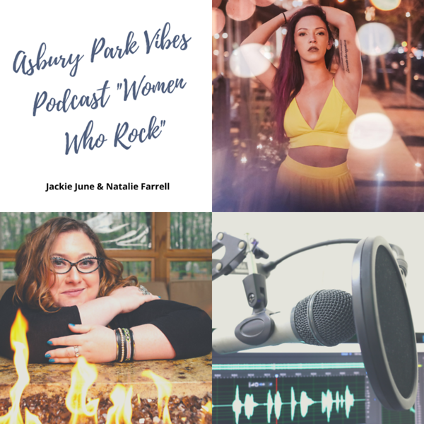 """Women Who Rock!"" with Jackie June & Natalie Farrell"