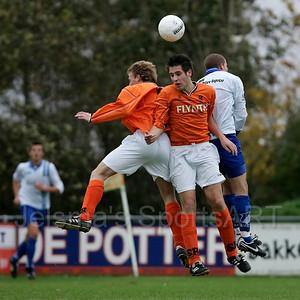 BVCB - Soccerboys (15-11-2008)