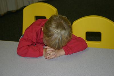 Children's Bible Classes