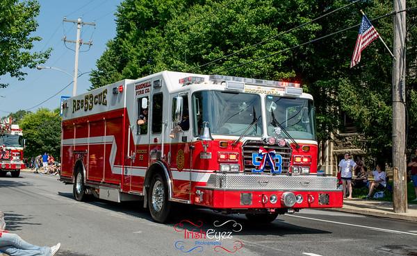 Broomall Fire Company
