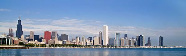 USA, IL - Chicago