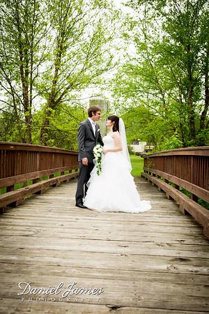 DJP Zachary & Becca Wedding