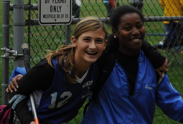 MHS v Westfield 10-13-2011