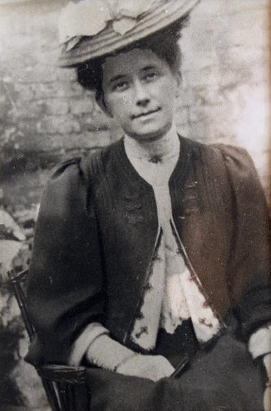 Eliza (Smith) Williams