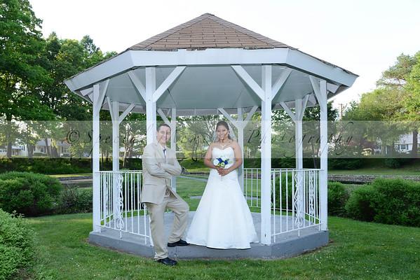 Freddy&Jessica's Wedding