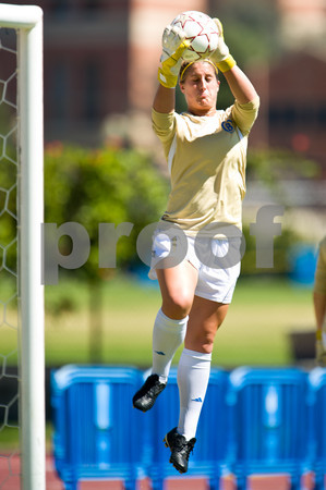 Santa Clara 2010 women soccer