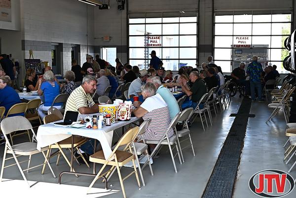 Jackson Corvette Club at Art Moehn 09-18-2021