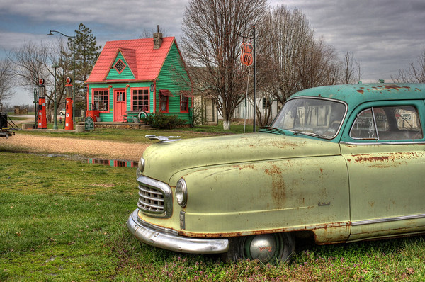 Day Trips from Springfield, MO