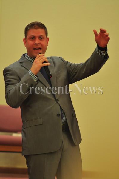 02-21-16 NEWS Haven Hts. Baptist Concert