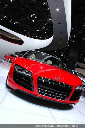 2011 Detroit Autoshow