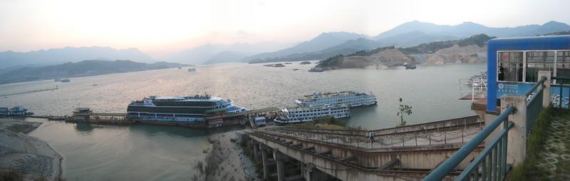 Yantze River Cruise 1