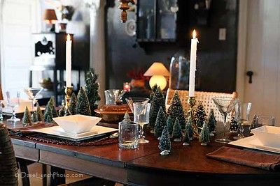 Church Hill Christmas Holiday House Tour 2017