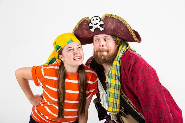 Pirate-Press
