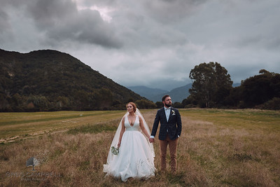 Maddy and Dave | Abel Tasman National Park